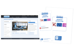 CleanCheck® LMS SCORM Access by Spartan Chemical Co., Inc.